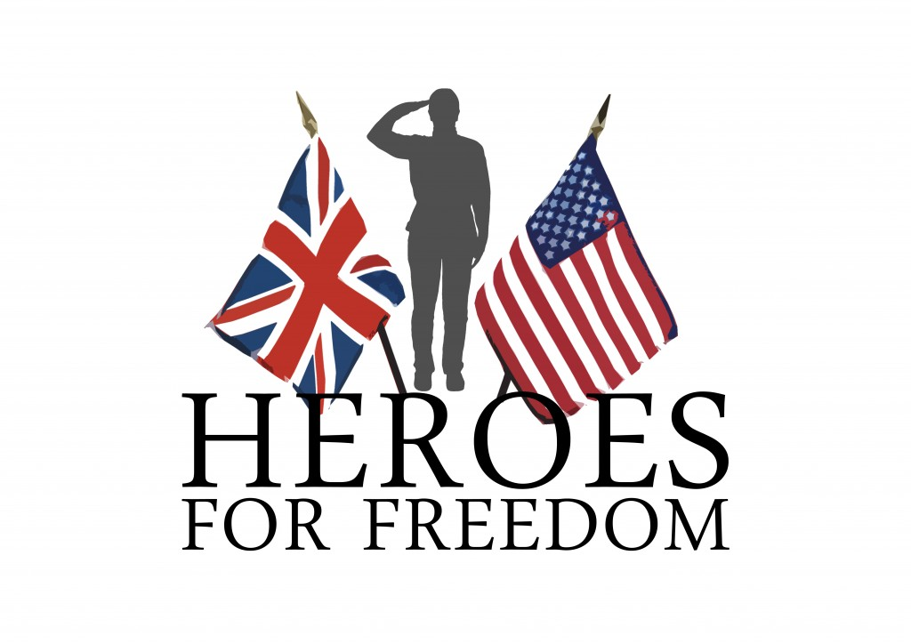 heroes for freedom