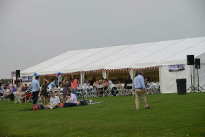 picnic & marquee