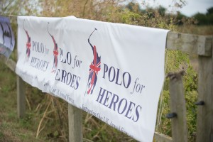 polo for heroes banner